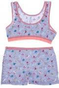 Koza Kız Çocuk İç Giyim