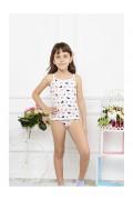 Doruk Kız Çocuk İç Giyim