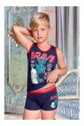 Berrak Erkek Çocuk İç Giyim