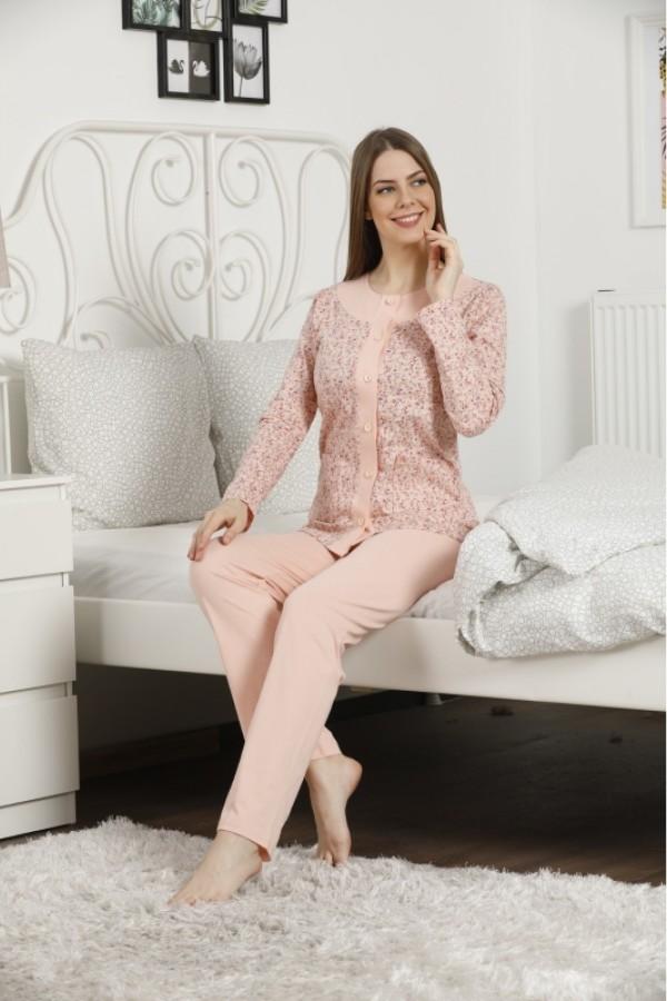 Toptan Seranomy Bayan Pijama Takımı